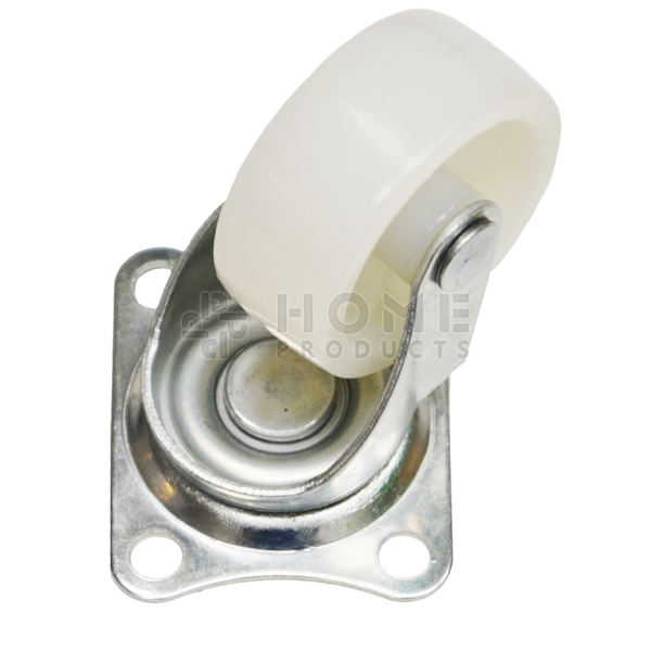 Nylon Castor Swivel 40 mm